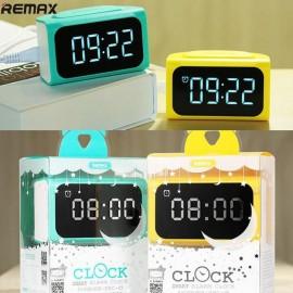 Product HUB Alarm Clock 4USB RMC-05