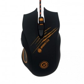Product Neolution E-Sport Monster Black