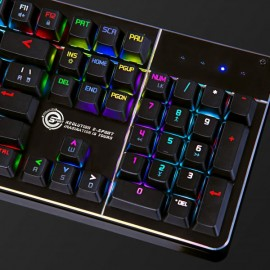 Product Neolution E-Sport Gaming Keyboard Galaxtic