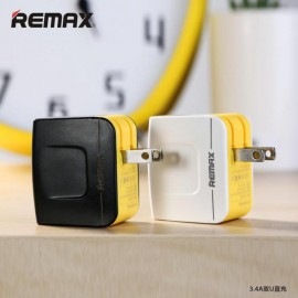 Product 3.1A 2USB Charger 3.4A RMT6188