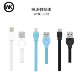 Product WK Fast cable for Micro WDC-023