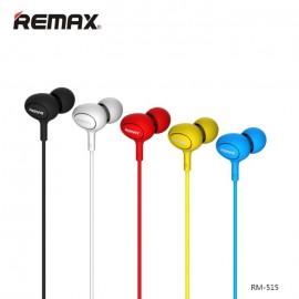 Product RM-515 Earphone